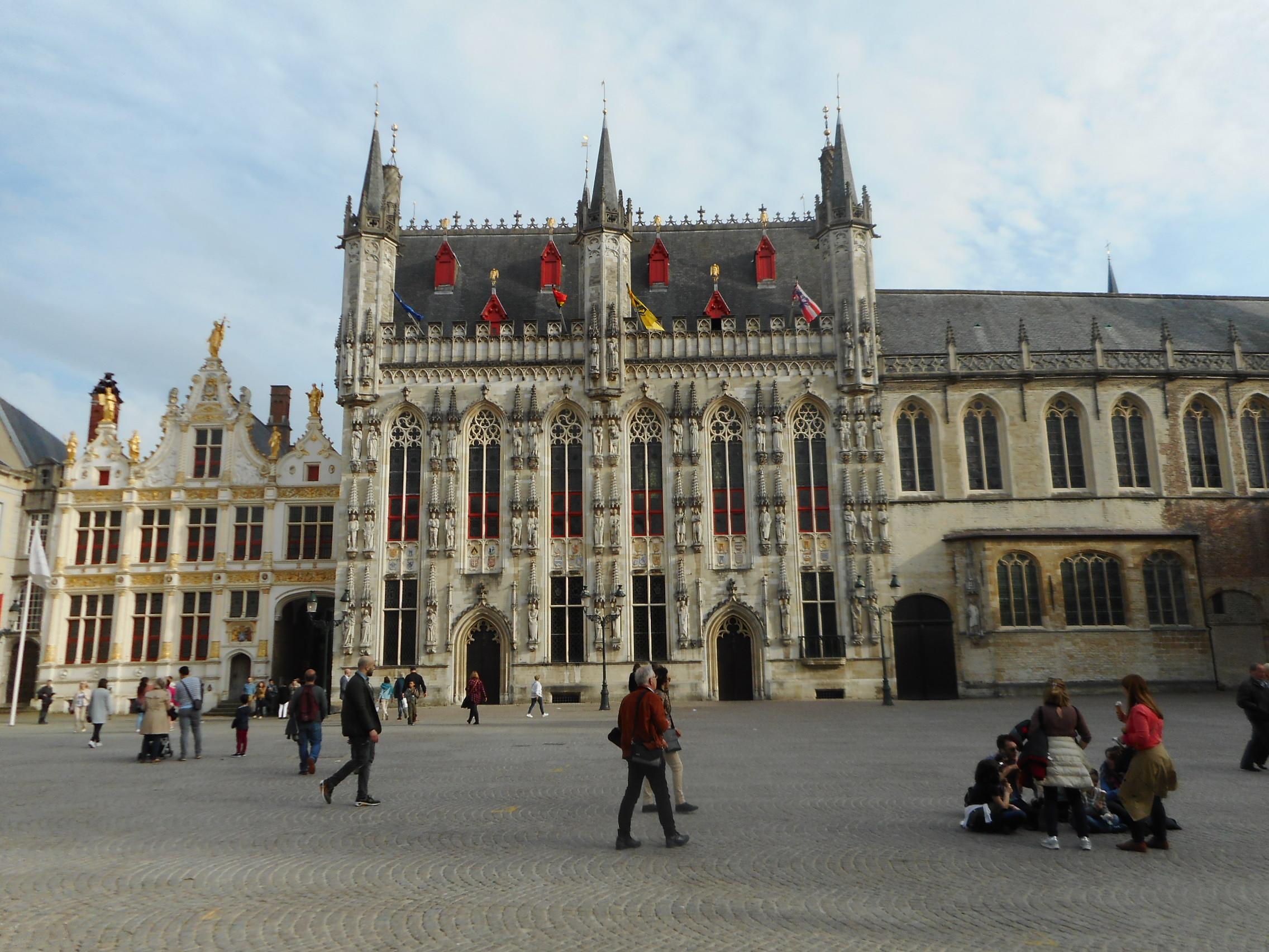 Bruges, Belgium/ Kimberly Sullivan