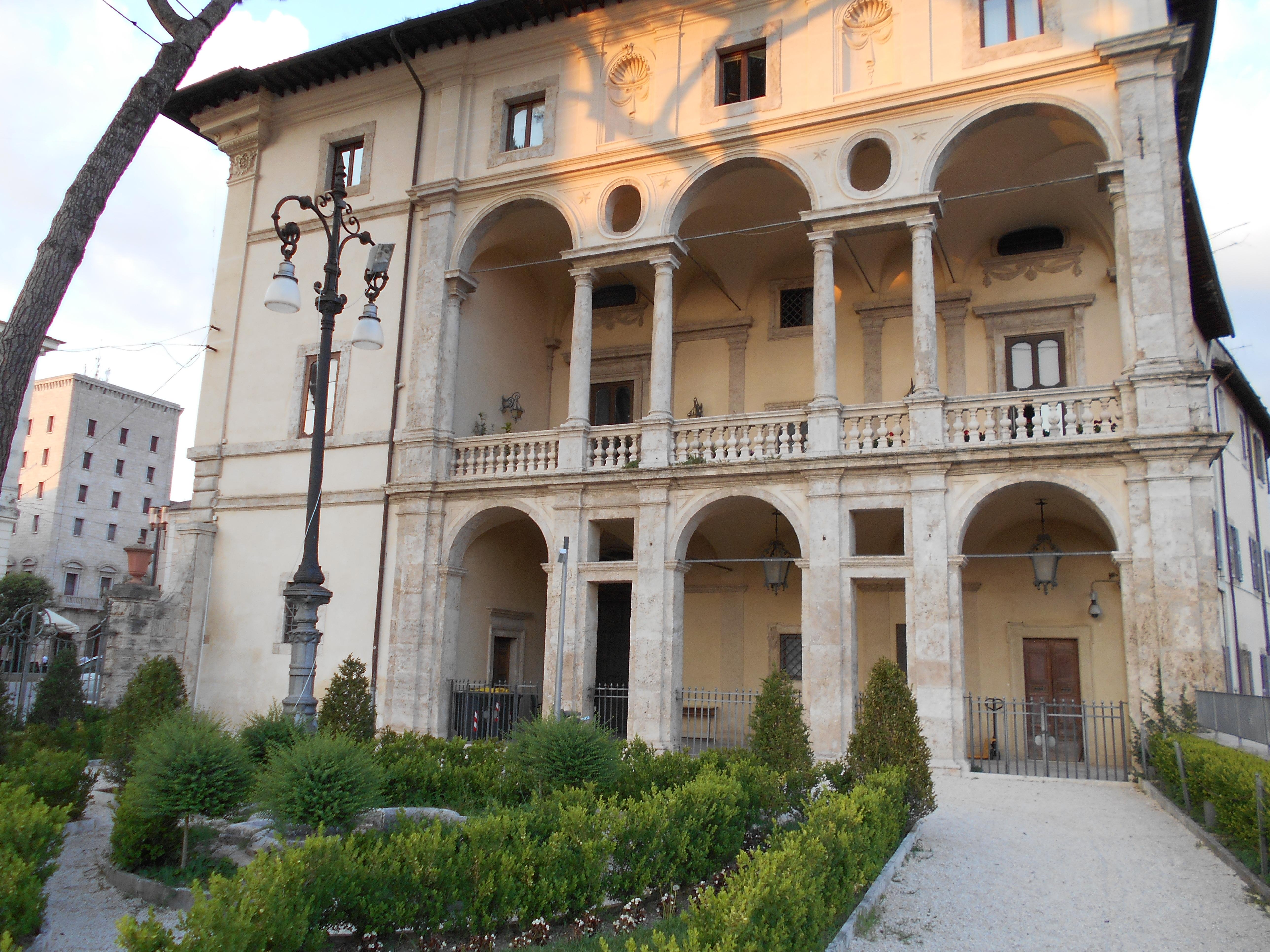 Rieti, Italy / Kimberly Sullivan