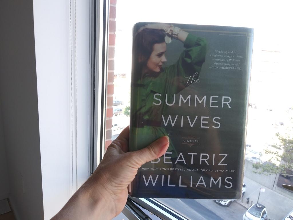 Reading in NY/Kimberly Sullivan