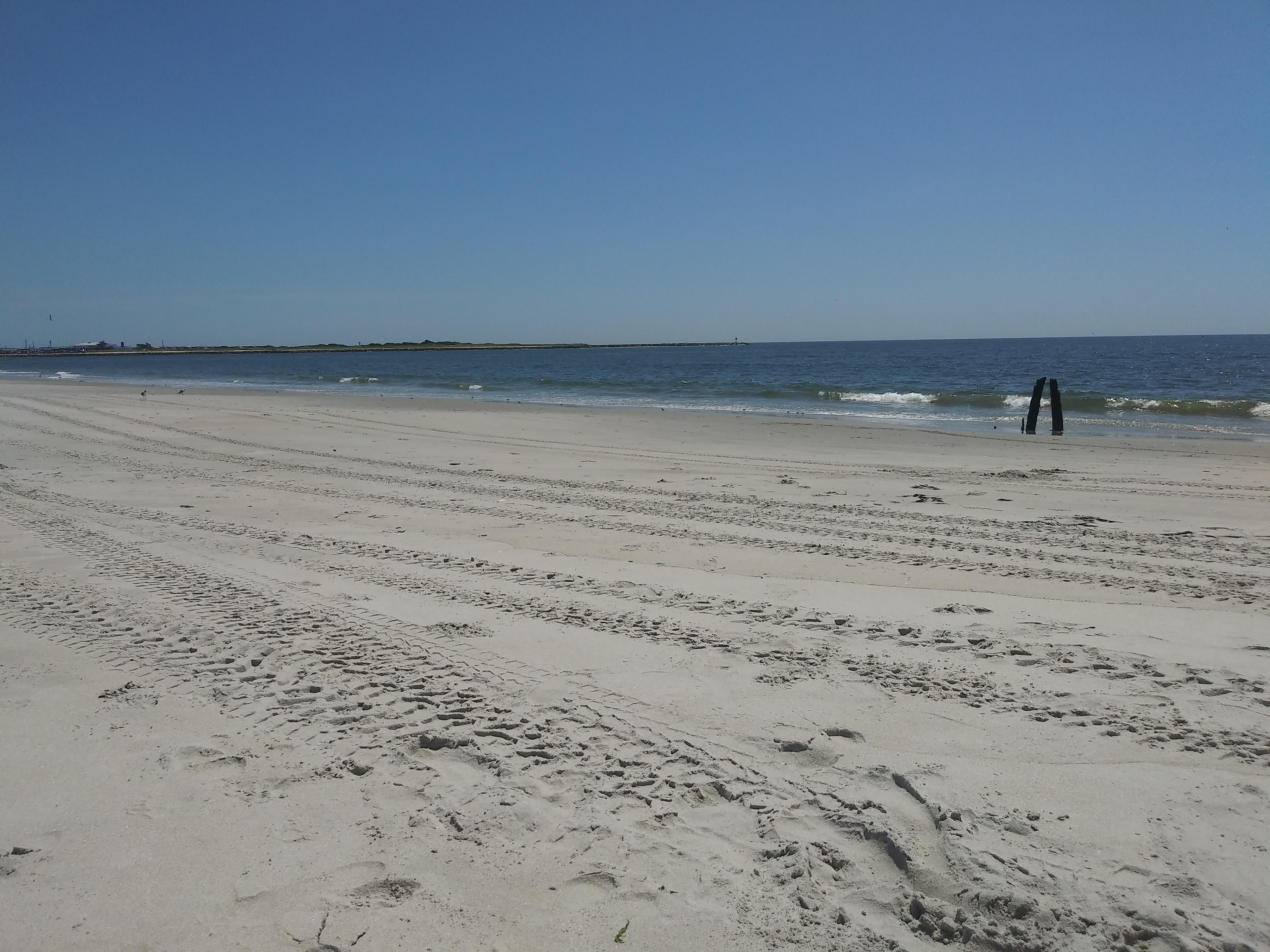 Rockaway Beach, Queens/ Kimberly Sullivan