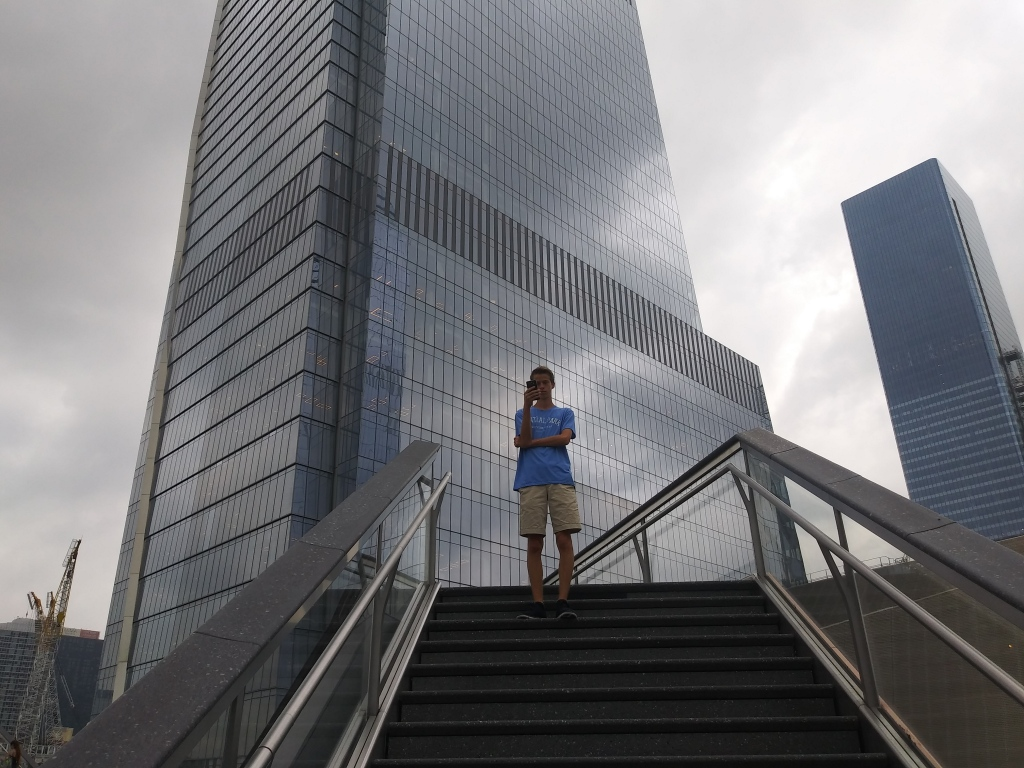 The Vessel, New York/ Kimberly Sullivan