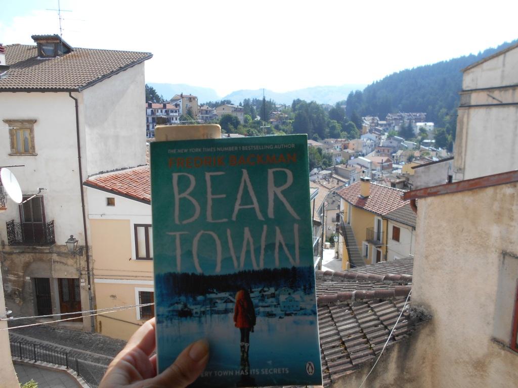 Bear Town/ Kimberly Sullivan