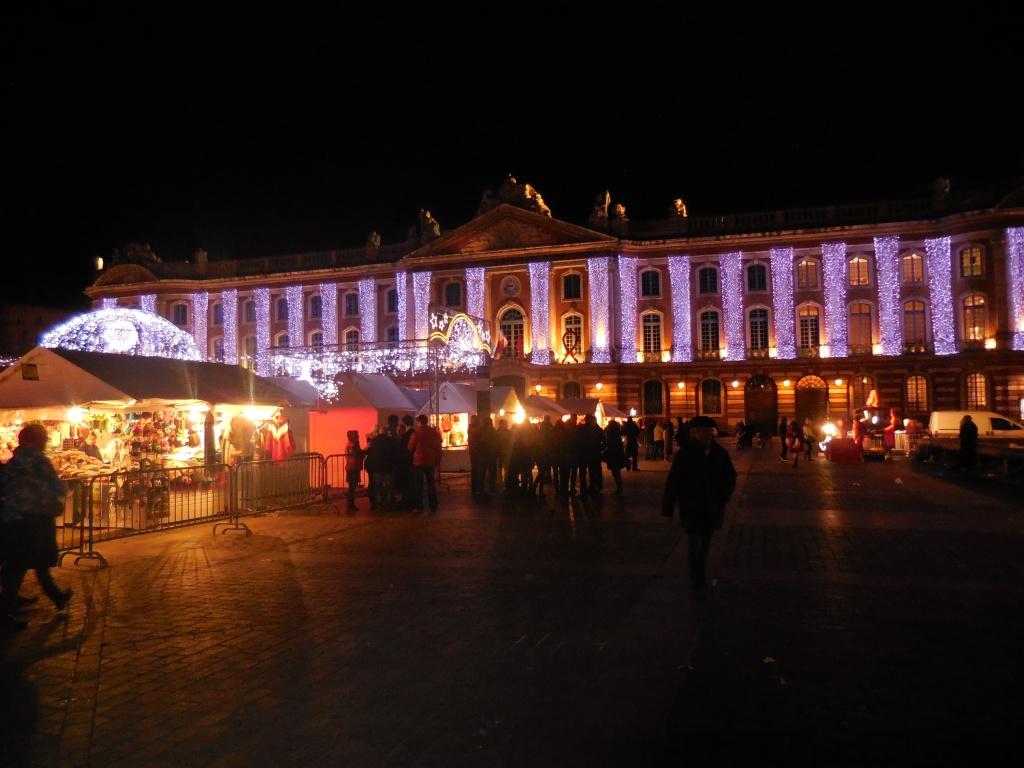 Toulouse, France/ Kimberly Sullivan