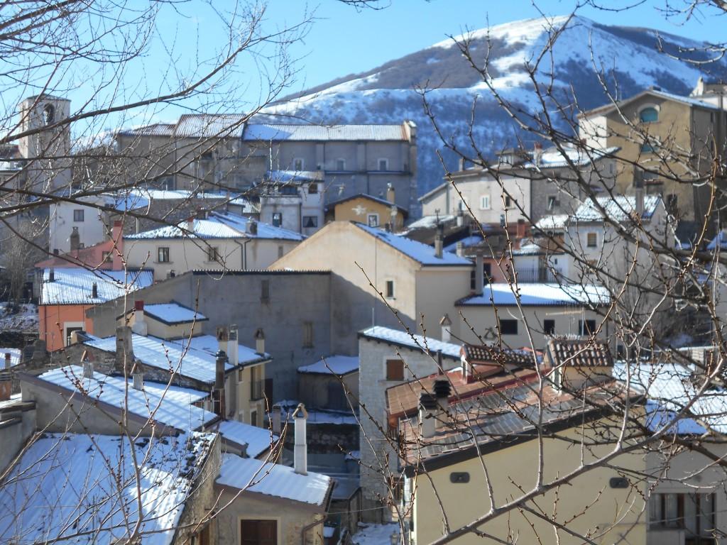 Ovindoli, Abruzzo, Italy/ Kimberly Sullivan