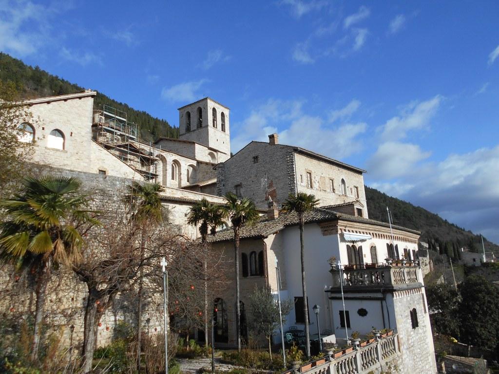 Gubbio, Umbria, Italy/ Kimberly Sullivan