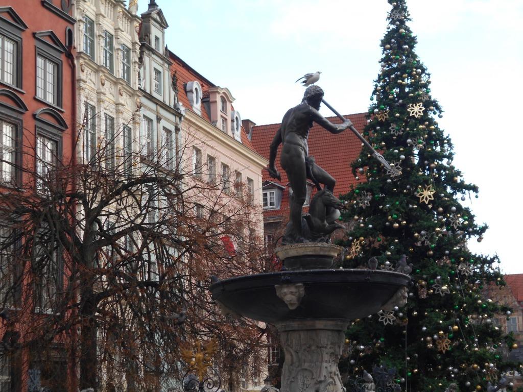 Gdansk, Poland/ Kimberly Sullivan