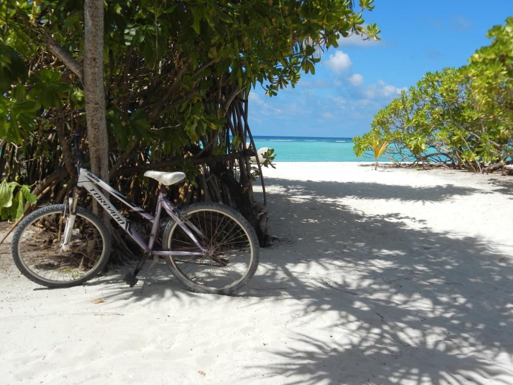 Maldives/ Kimberly Sullivan