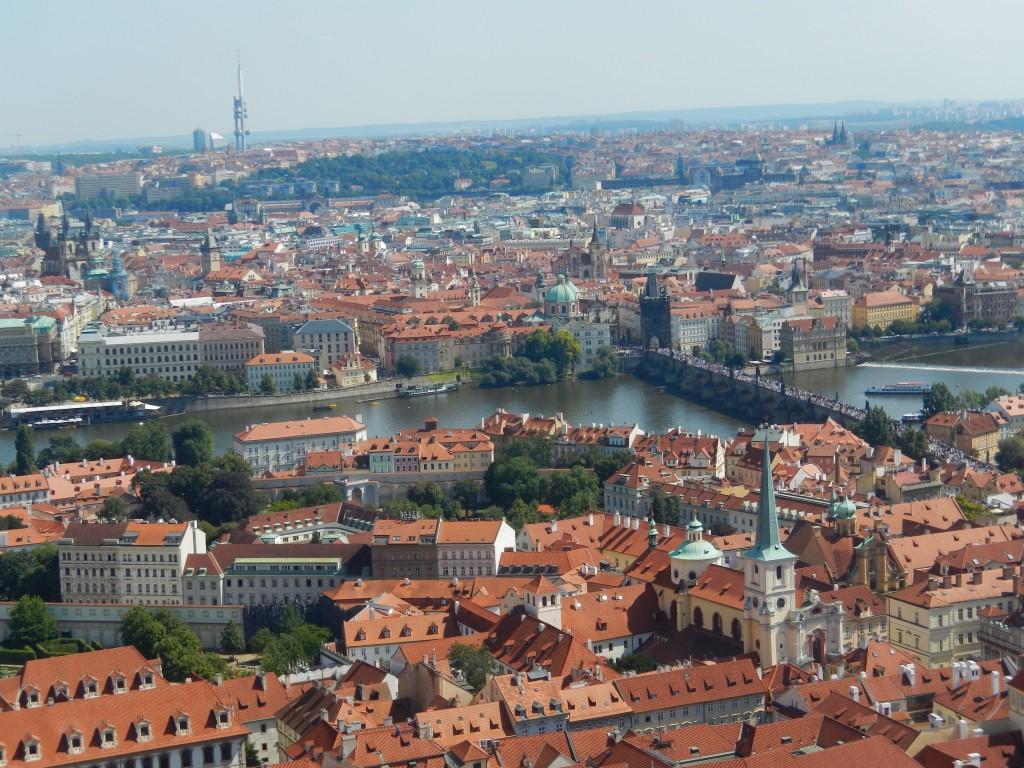 Prague, Czech Republic/ Kimberly Sullivan
