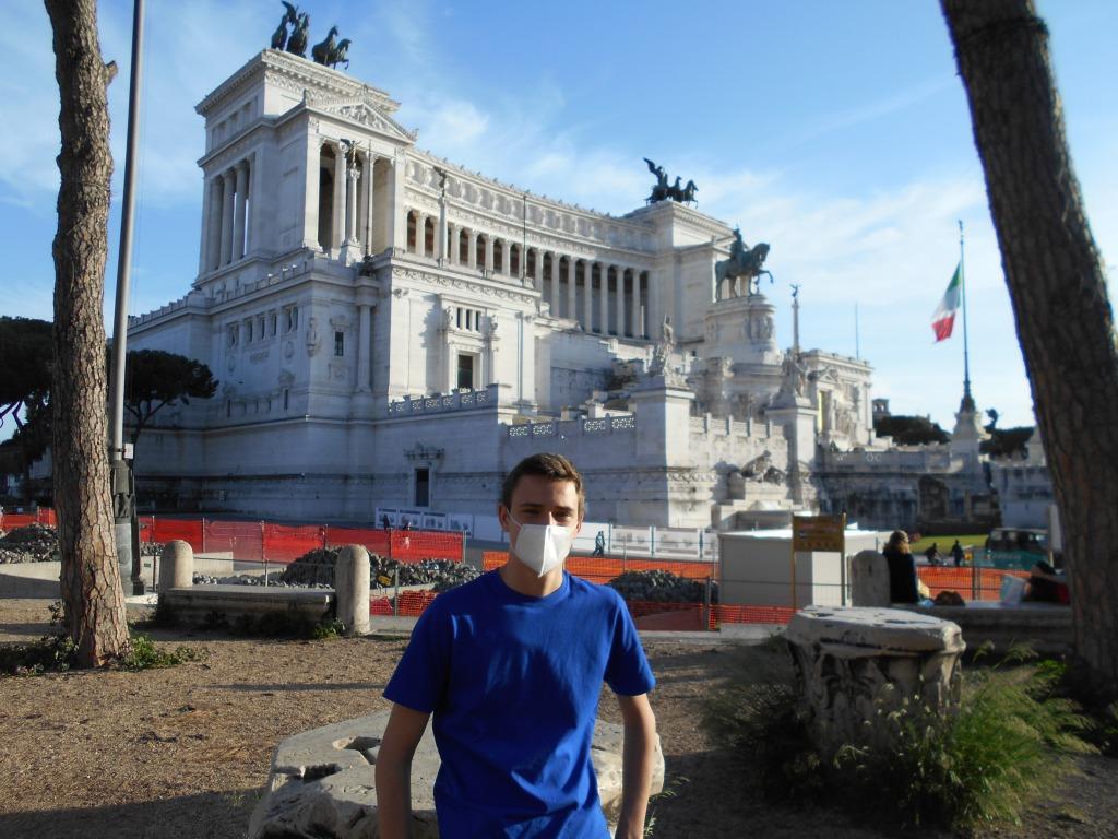Rome, Italy / Kimberly Sullivan