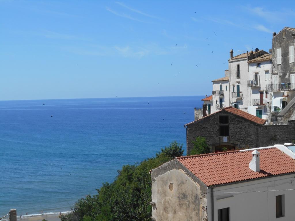 Sperlonga, Italy / Kimberly Sulllivan