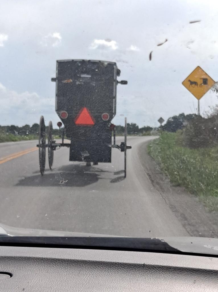 Ohio Amish Country / Kimberly Sullivan