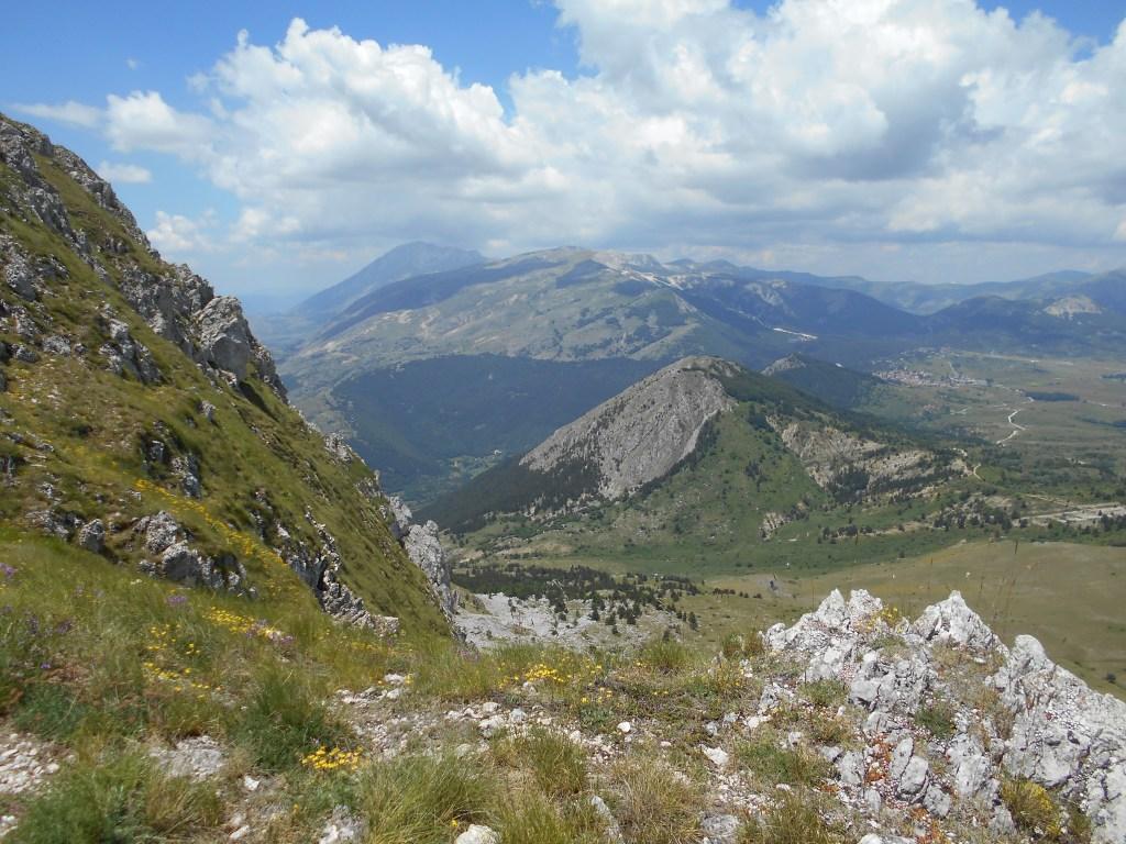 Serra di Celano, Abruzzo, Italy / Kimberly Sullivan