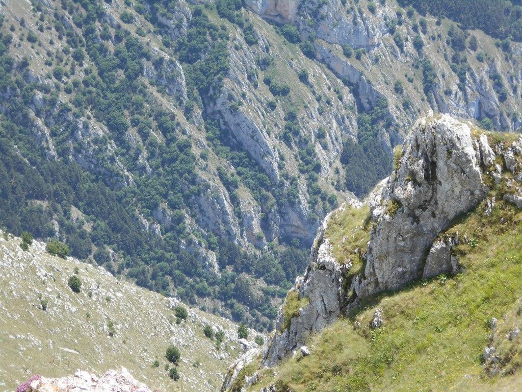Serra di Celano, Ovindoli, Abruzzo / Kimberly Sullivan