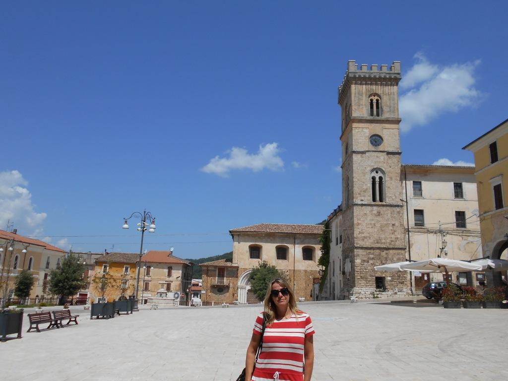 Cittaducale, Italy / Kimberly Sullivan