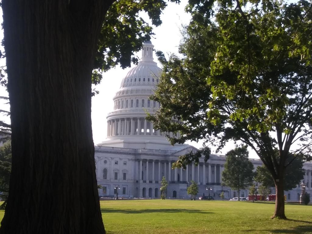 Washington, DC / Kimberly Sullivan