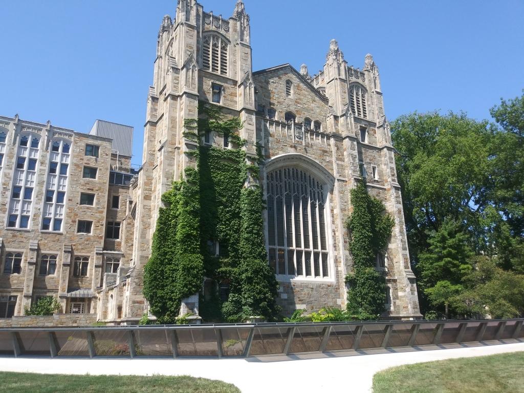 Ann Arbor, Michigan/ Kimberly Sullivan