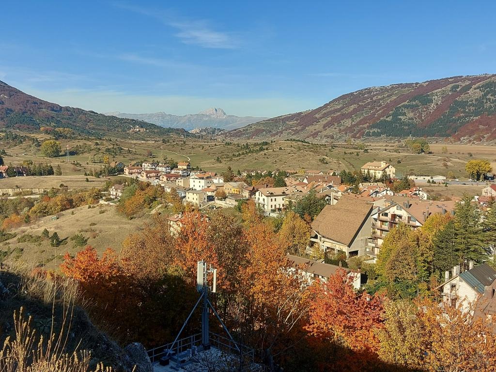Ovindoli, Abruzzo / Kimberly Sullivan