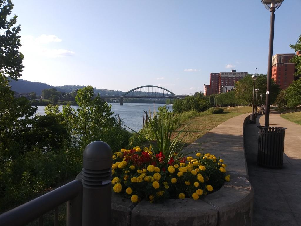 Wheeling, West Virginia / Kimberly Sullivan