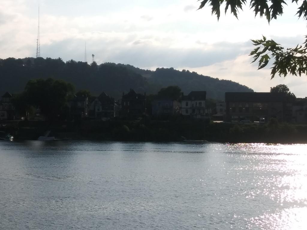 Wheeling, West Virginia/ Kimberly Sullivan