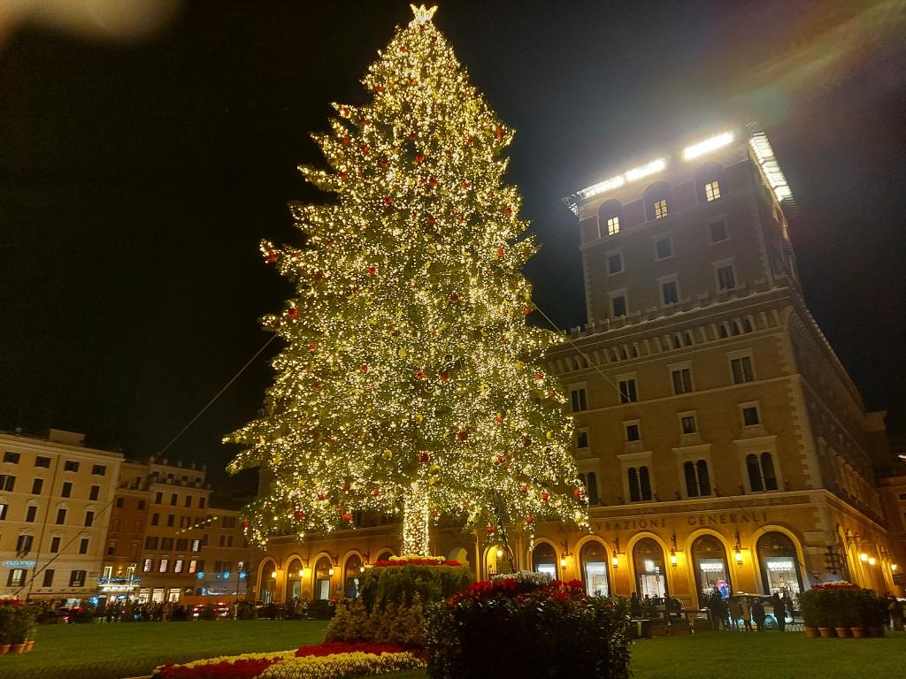 Rome, Italy/ Kimberly Sullivan