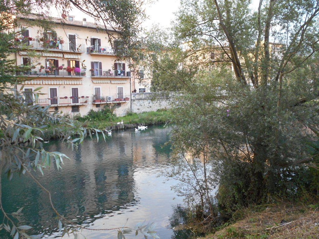 Rieti, Lazio, Italy / kimberly Sullivan