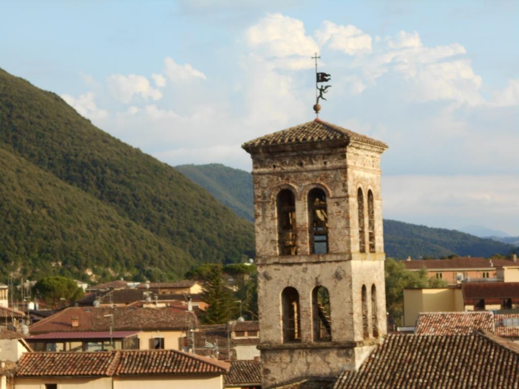 Rieti, Lazio, Italy/ Kimberly Sullivan