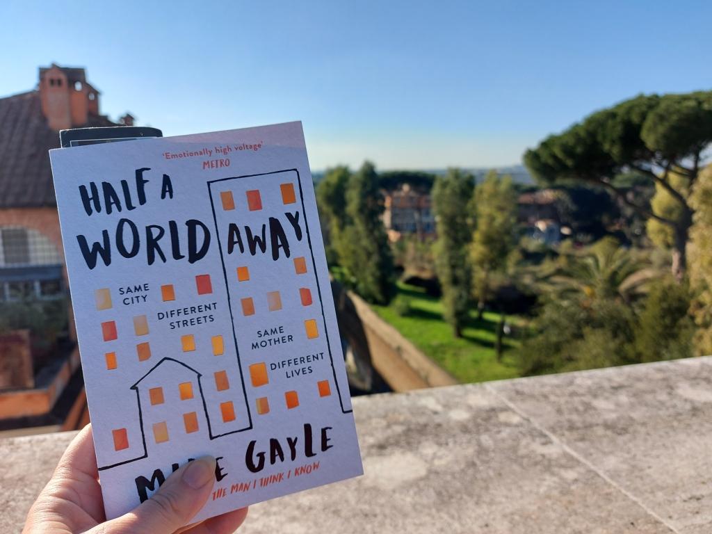 Half a World Away / Kimberly Sullivan
