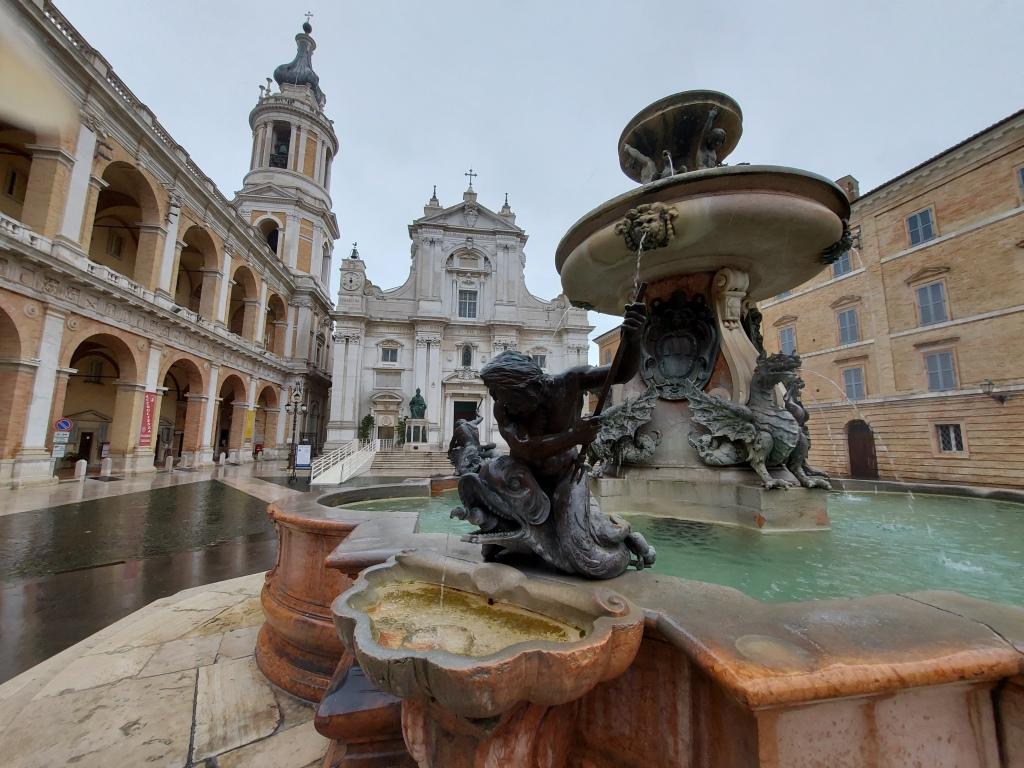 Loreto, Marche, Italy/ Kimberly Sullivan