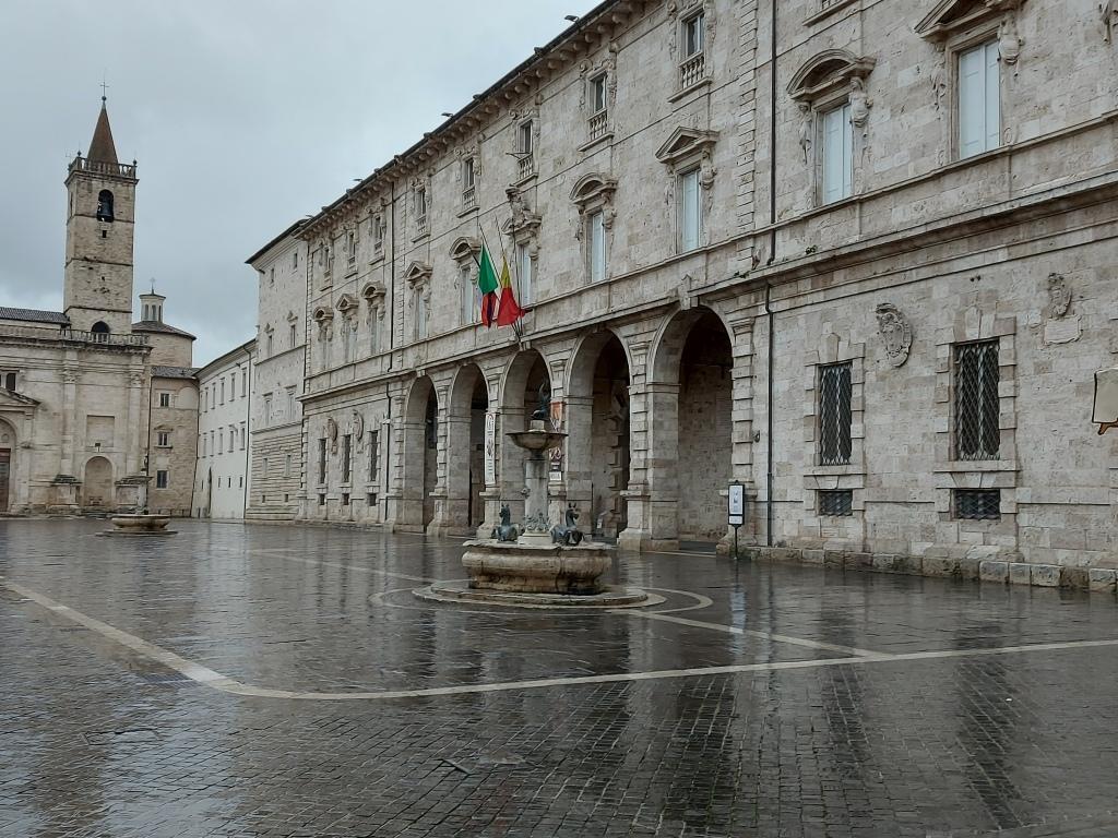 Ascoli-Piceno, Marche, Italy/Kimberly Sullivan