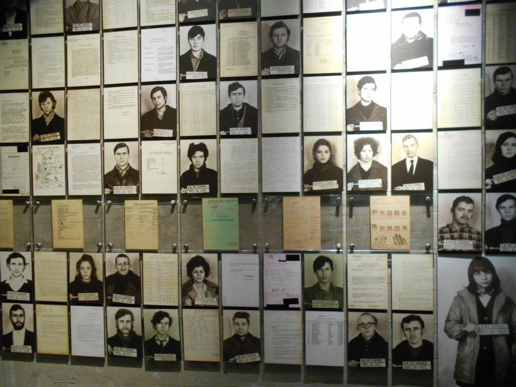 Solidarność Museum, Gdańsk, Poland / Kimberly Sullivan