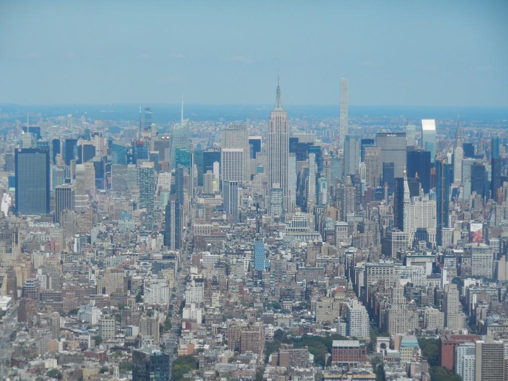 Freedom Tower / Kimberly Sullivan