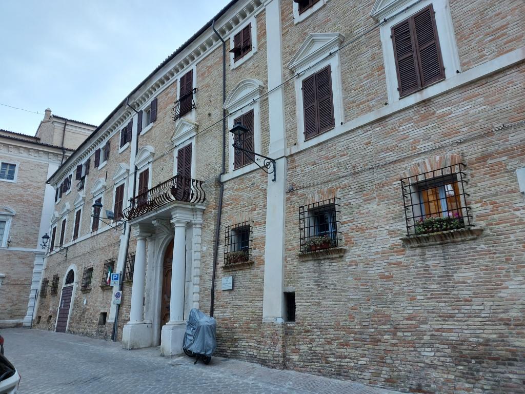 Òsimo, Marche, Italy / Kimberly Sullivan