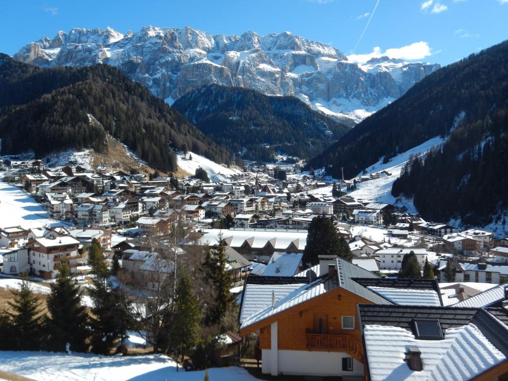 Val Gardena, Dolomites, Italy / Kimberly Sullivan