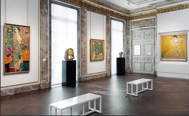 Neue Galerie photo