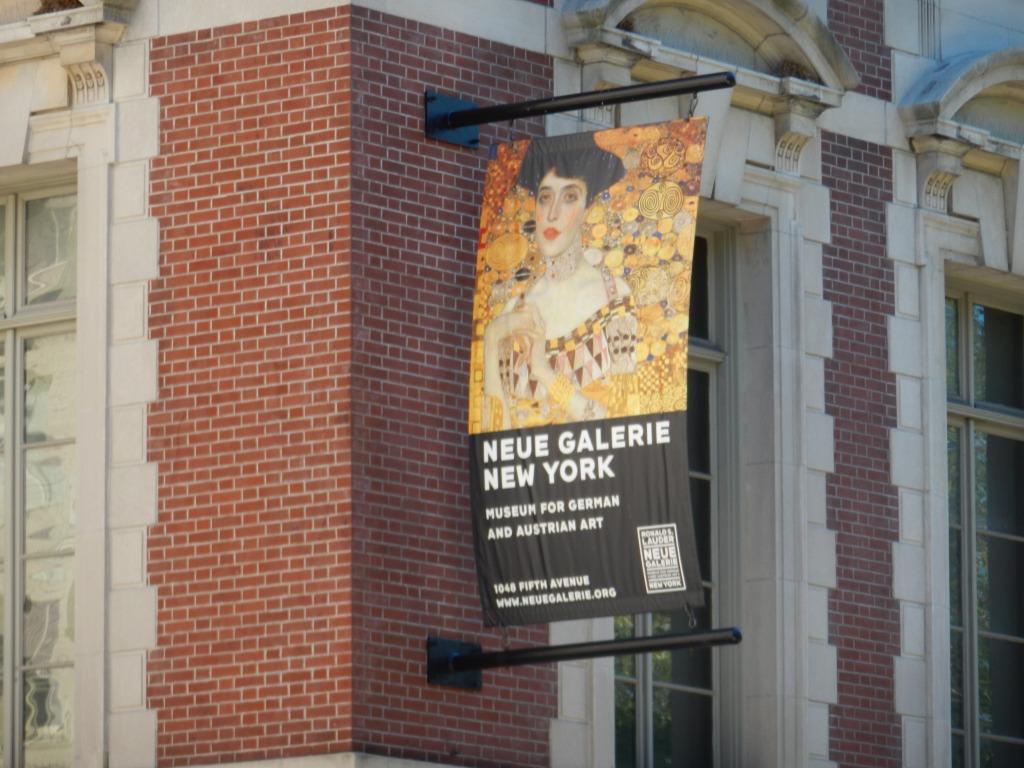 Neue Galerie, New York / Kimberly Sullivan