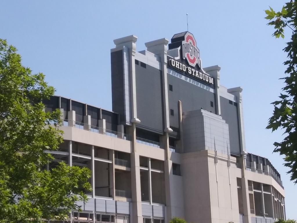 Ohio State University, Columbus, Ohio/ Kimberly Sullivan