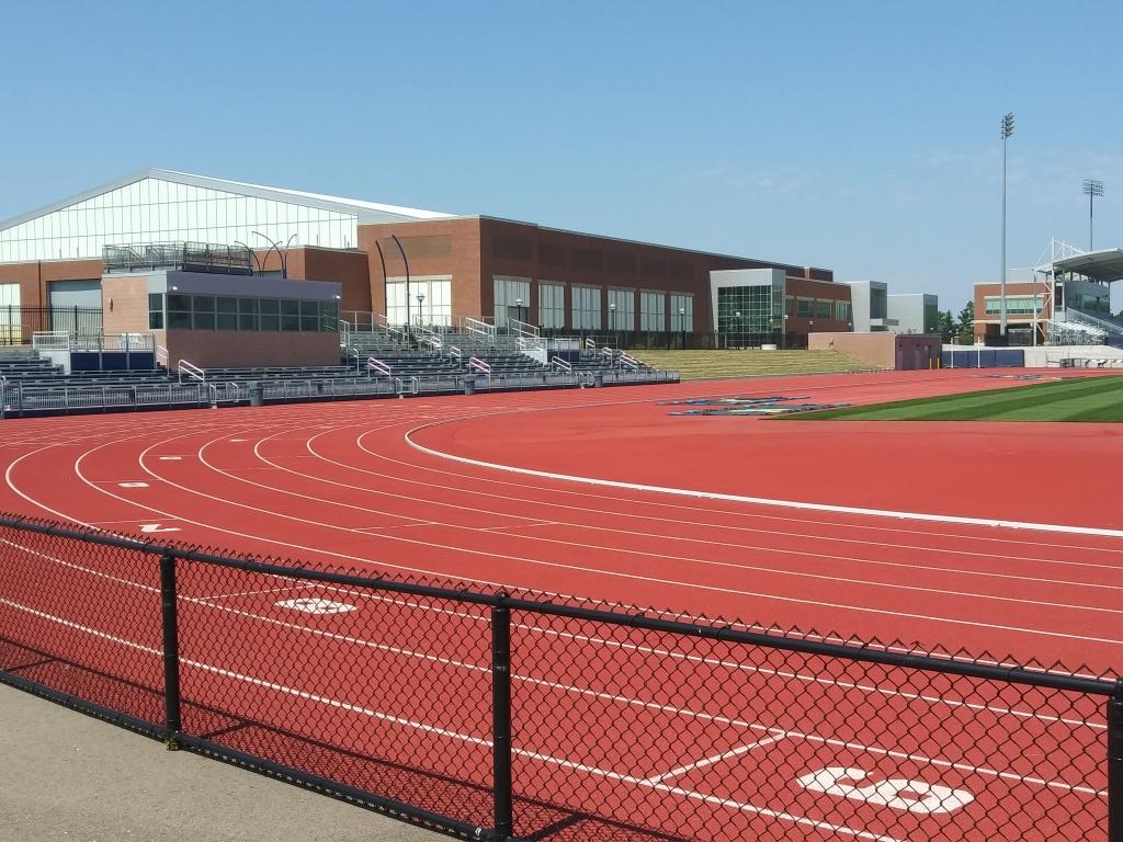 University of Michigan, Ann Arbor / Kimberly Sullivan