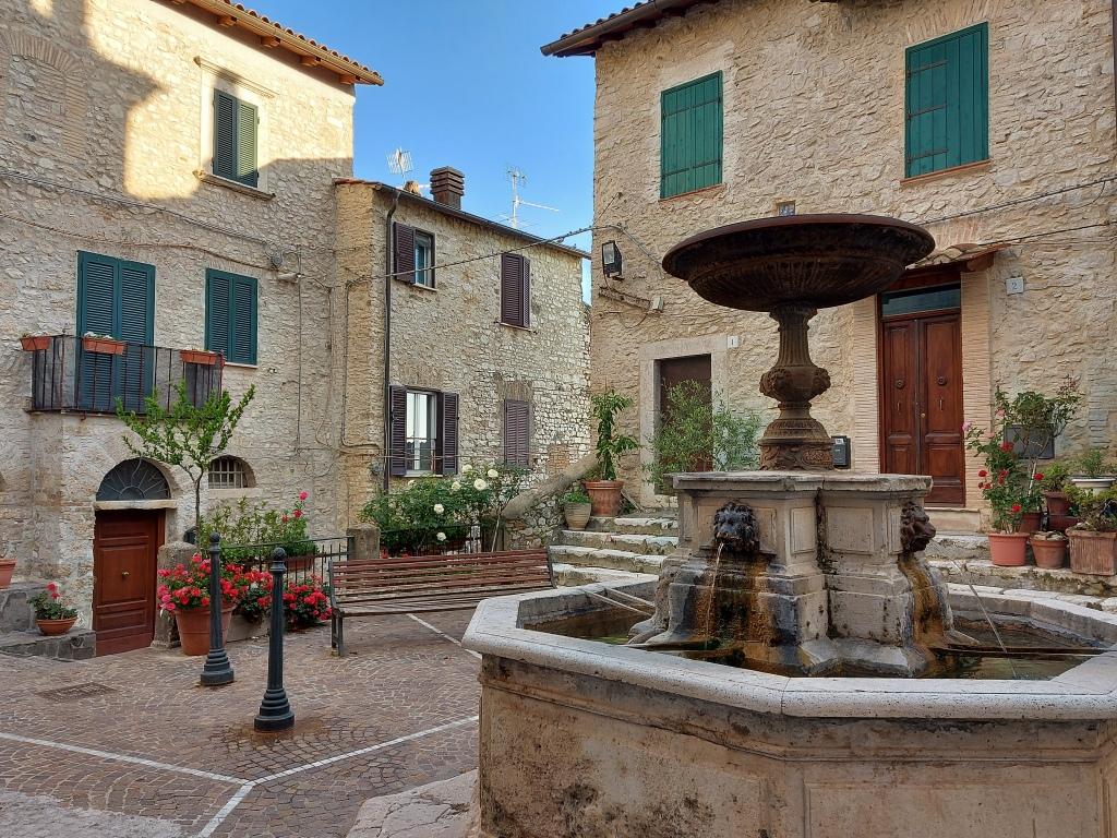 Nerola, Lazio, Italy/ Kimberly Sullivan