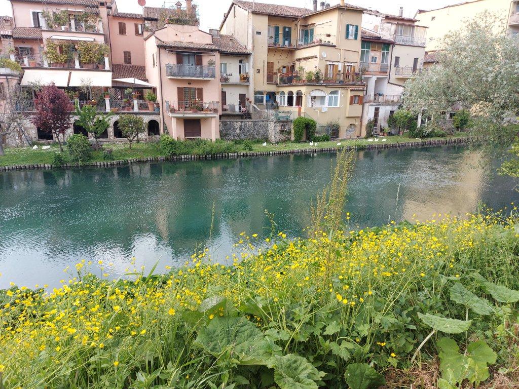 Rieti, Italy/ Kimberly Sullivan