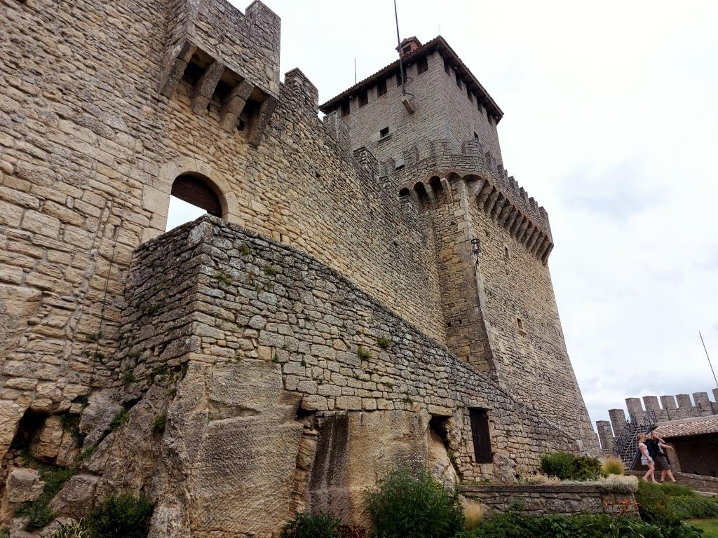 San Marino/ Kimberly Sullivan